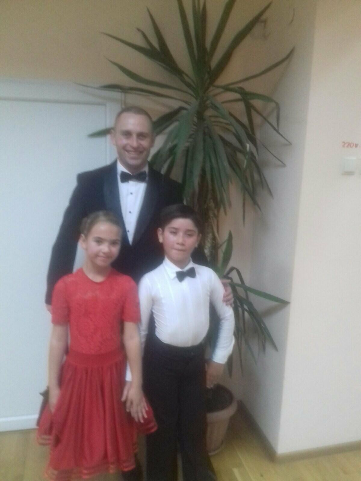 Юные танцоры привезли с Мариуполя призовые места, фото-7