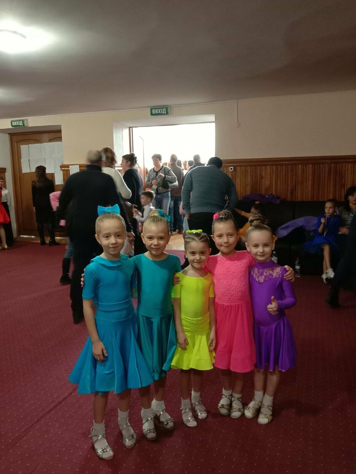 Юные танцоры привезли с Мариуполя призовые места, фото-11