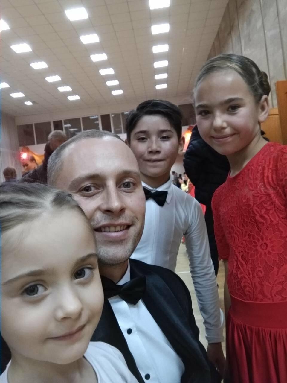 Юные танцоры привезли с Мариуполя призовые места, фото-13
