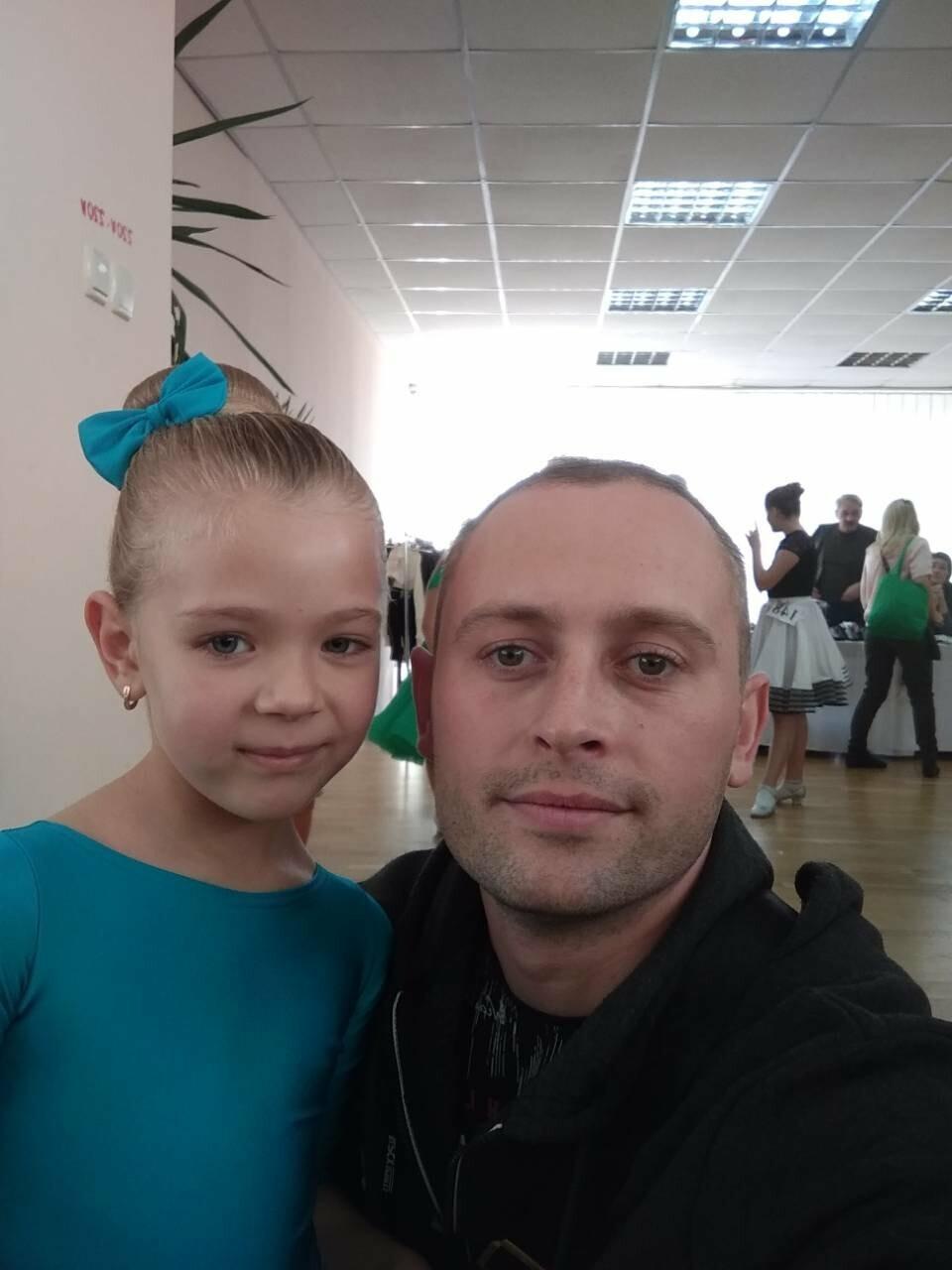 Юные танцоры привезли с Мариуполя призовые места, фото-14
