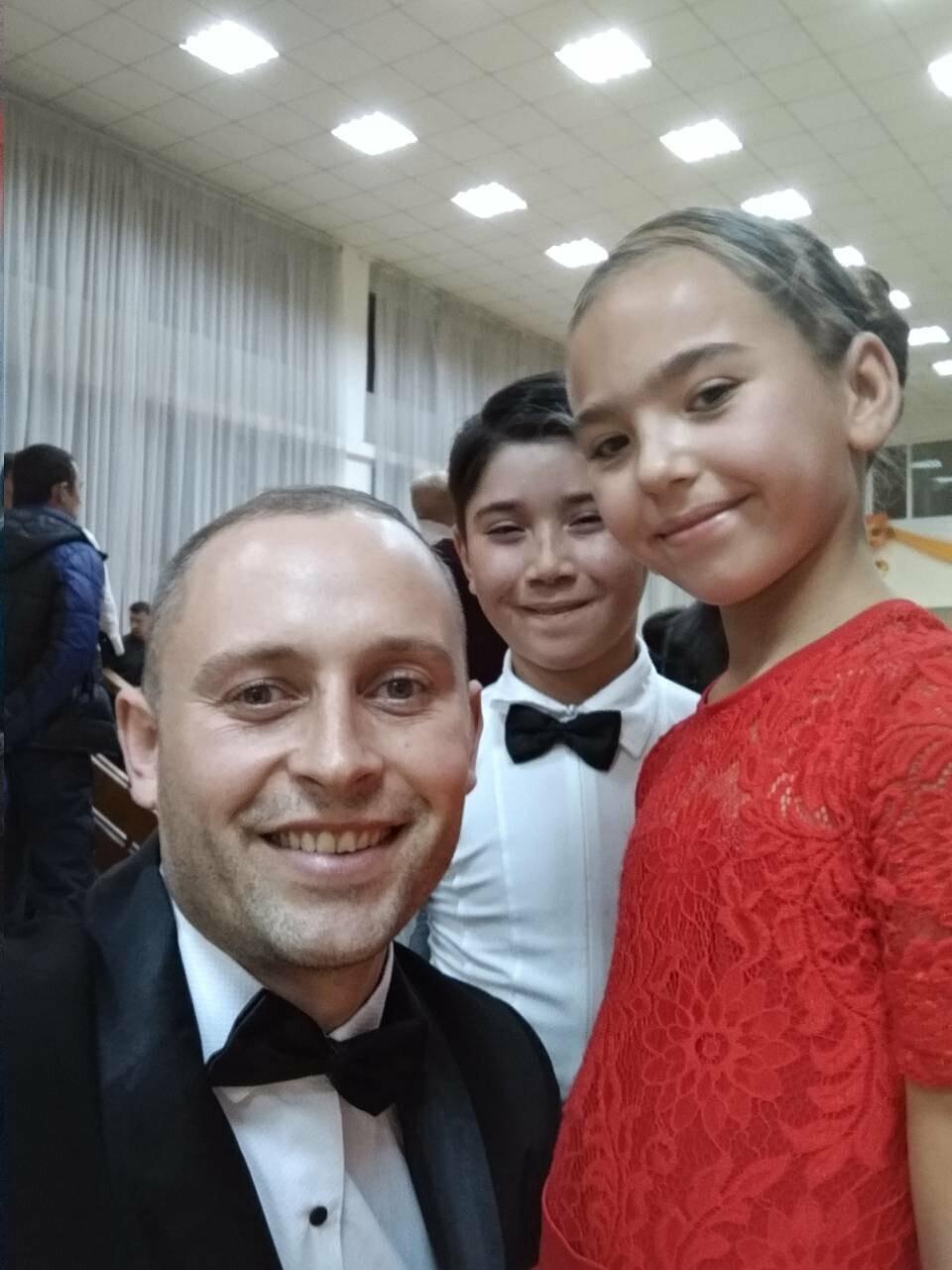 Юные танцоры привезли с Мариуполя призовые места, фото-22