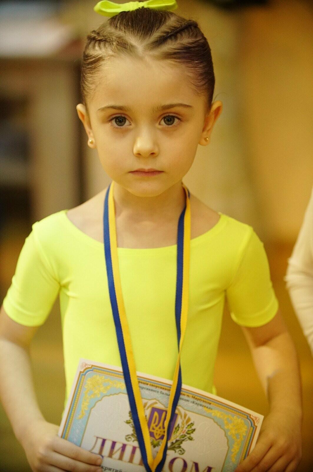 Юные танцоры привезли с Мариуполя призовые места, фото-17