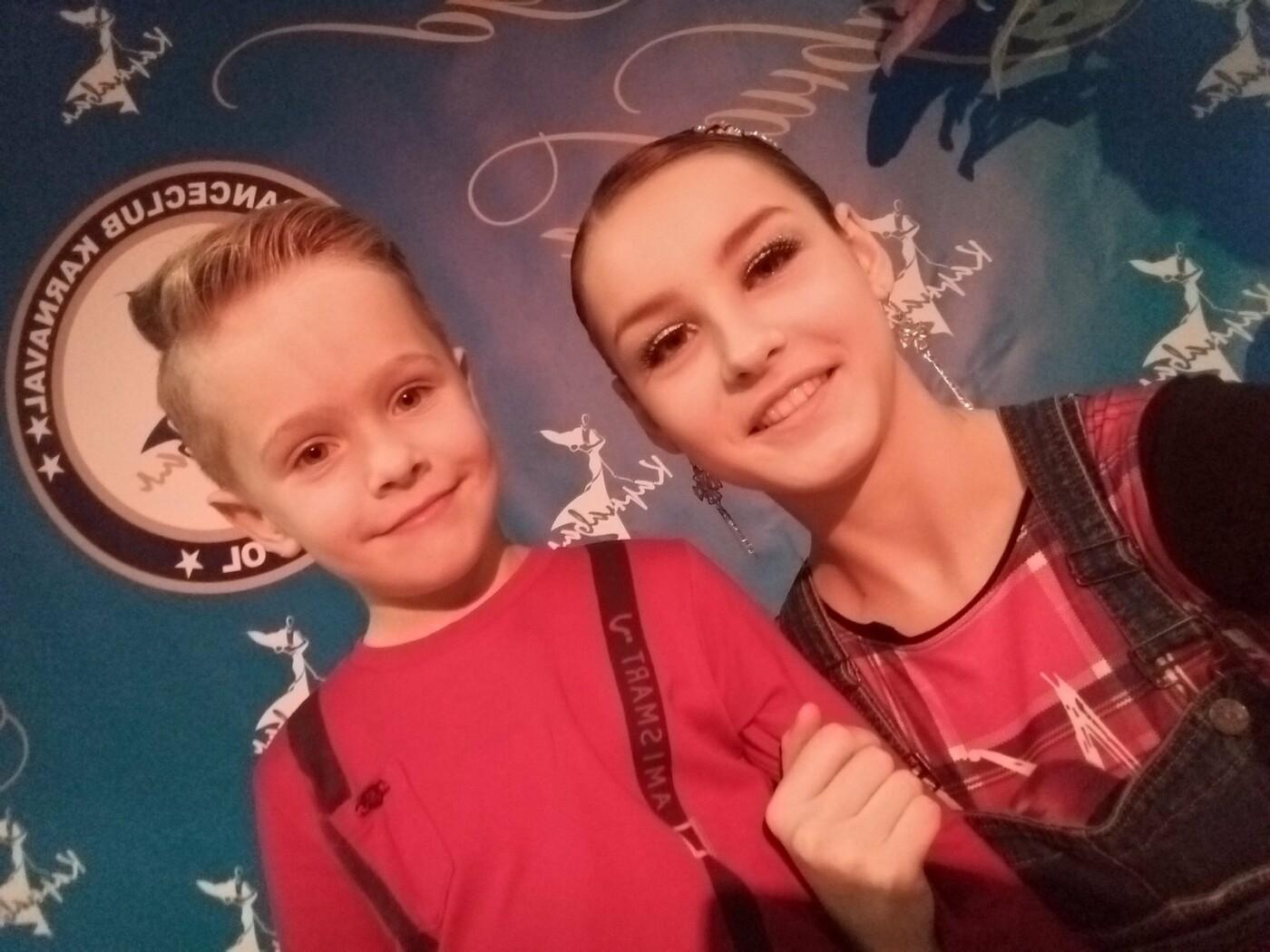 Юные танцоры привезли с Мариуполя призовые места, фото-18