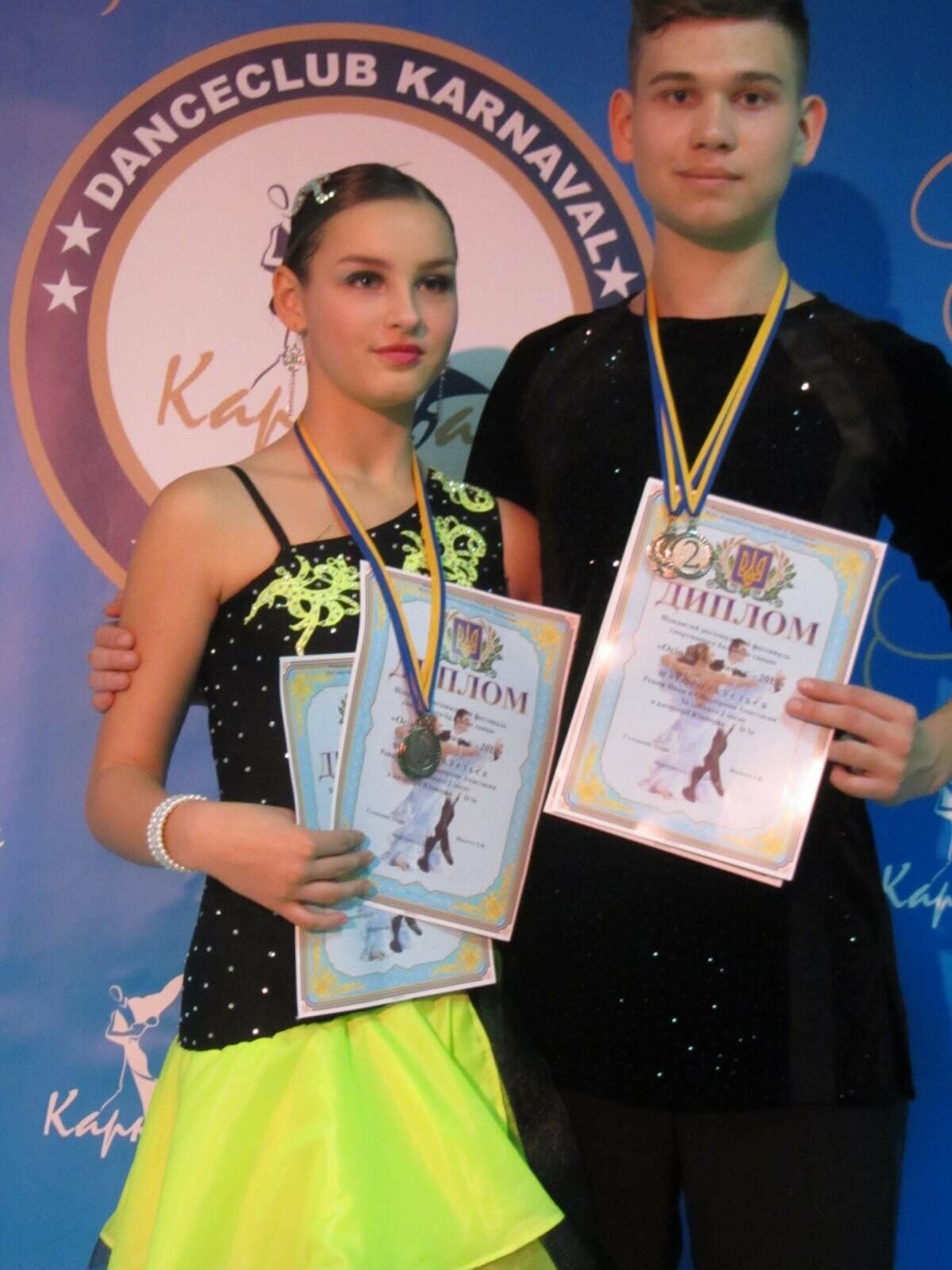 Юные танцоры привезли с Мариуполя призовые места, фото-25