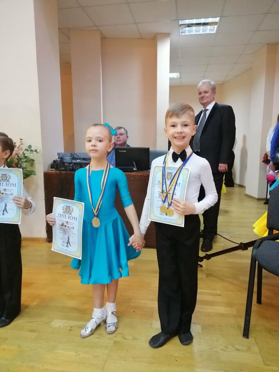Юные танцоры привезли с Мариуполя призовые места, фото-31