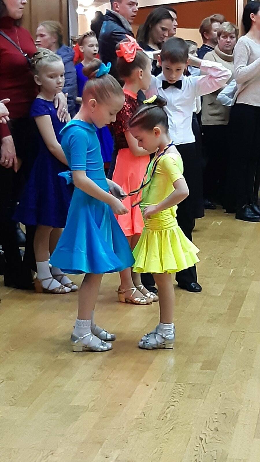 Юные танцоры привезли с Мариуполя призовые места, фото-19