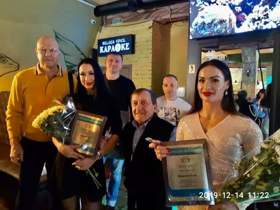 Бердянск присоединяется к поздравлениям!, фото-2