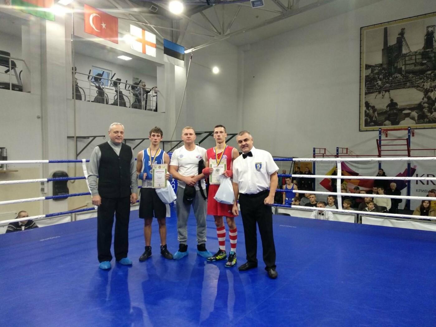 Бердянские боксеры вновь лучшие!, фото-2