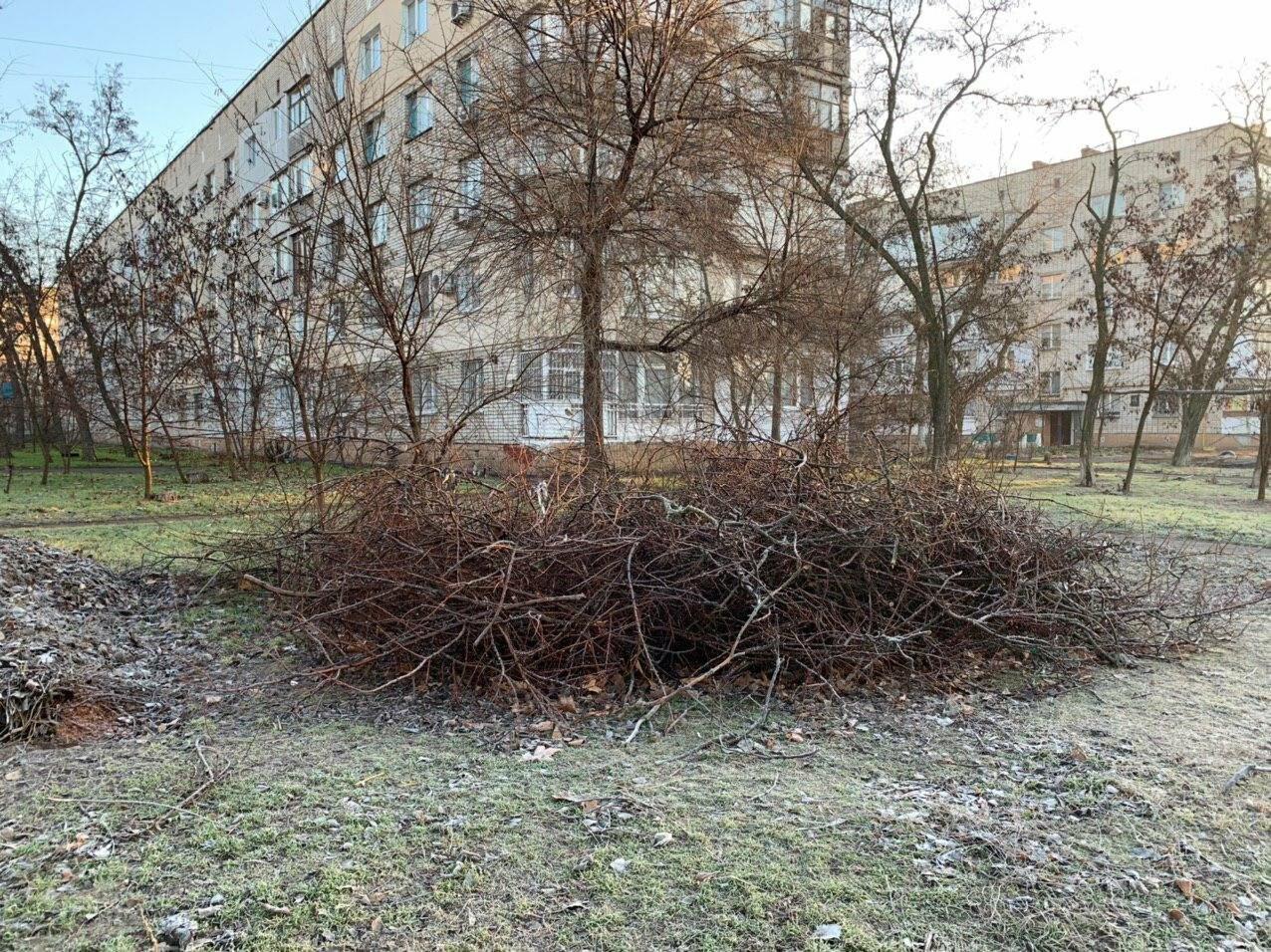 """Позорные пятна Бердянска. Свалка и """"могила лешего"""" (ФОТО), фото-4"""