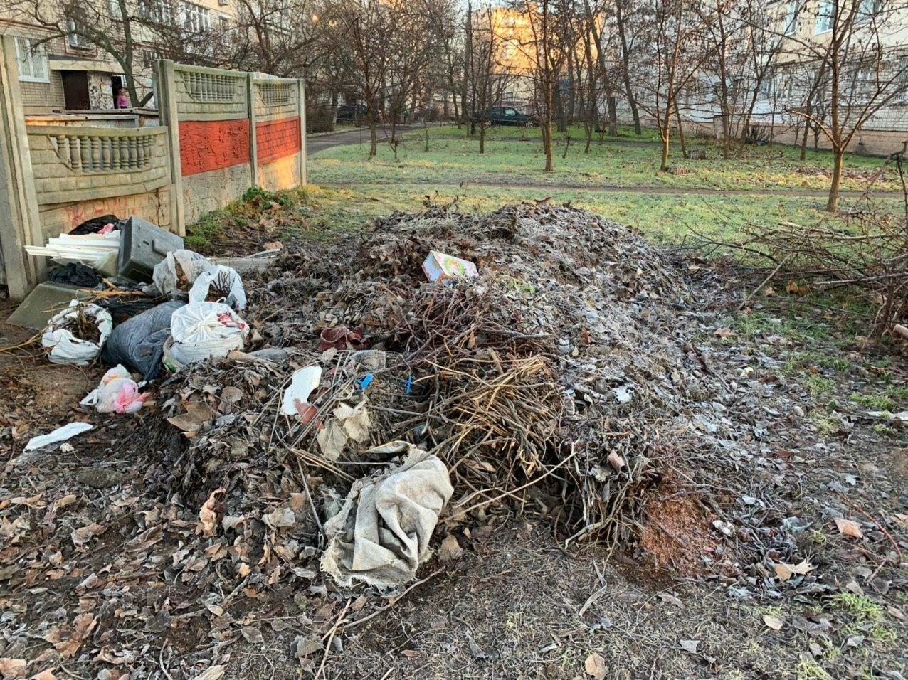 """Позорные пятна Бердянска. Свалка и """"могила лешего"""" (ФОТО), фото-7"""