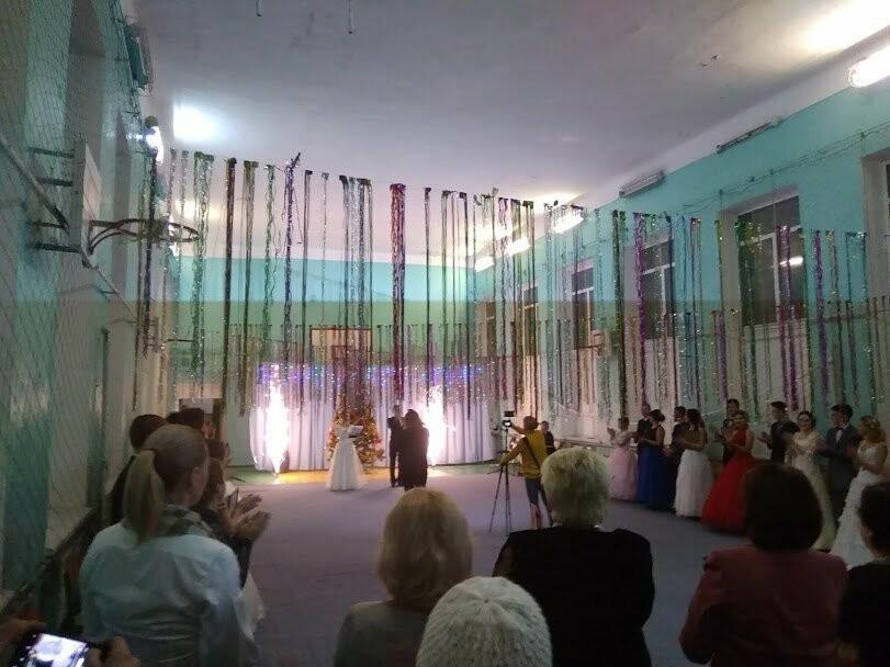 В одной из бердянских школ, закружился венский вальс, фото-2