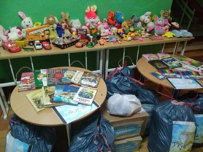 В одной из бердянских школ, закружился венский вальс, фото-3
