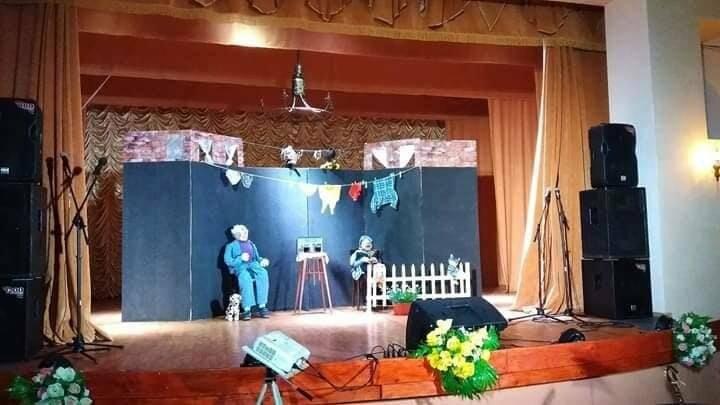 "Бердянский клуб ""маяк"" отпраздновал 65-летие, фото-5"