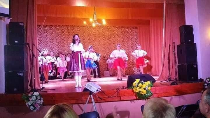 "Бердянский клуб ""маяк"" отпраздновал 65-летие, фото-4"