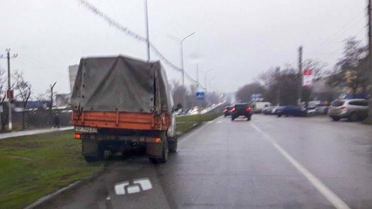 ДТП на Мелитопольском шоссе, фото-2