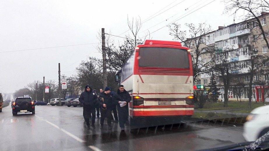 ДТП на Мелитопольском шоссе, фото-3