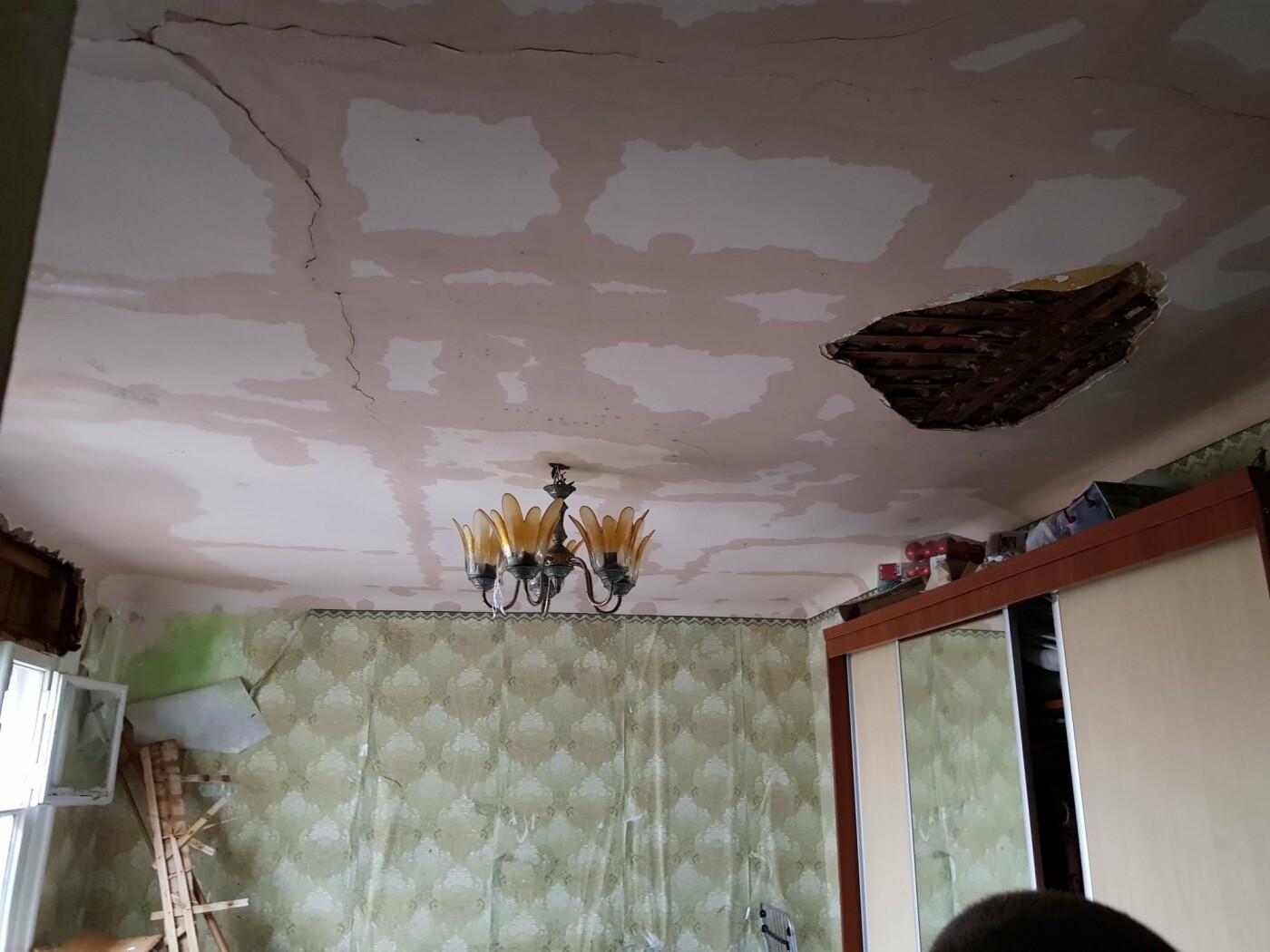 Пострадавшим при пожаре на ул. Котляревського выделят деньги на восстановление жилья, фото-4
