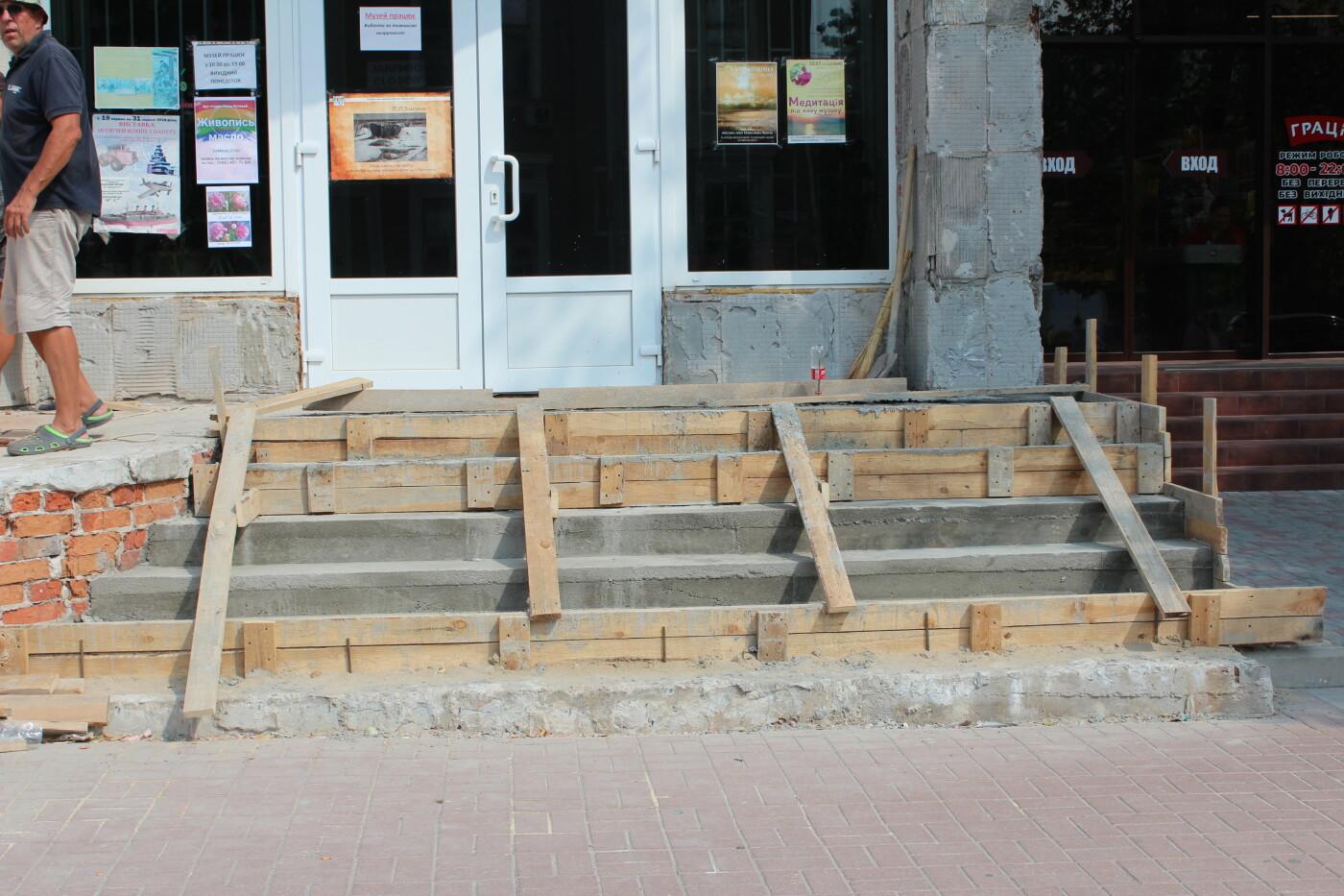 Реконструкция фасада музея им. Бродского завершена, фото-6