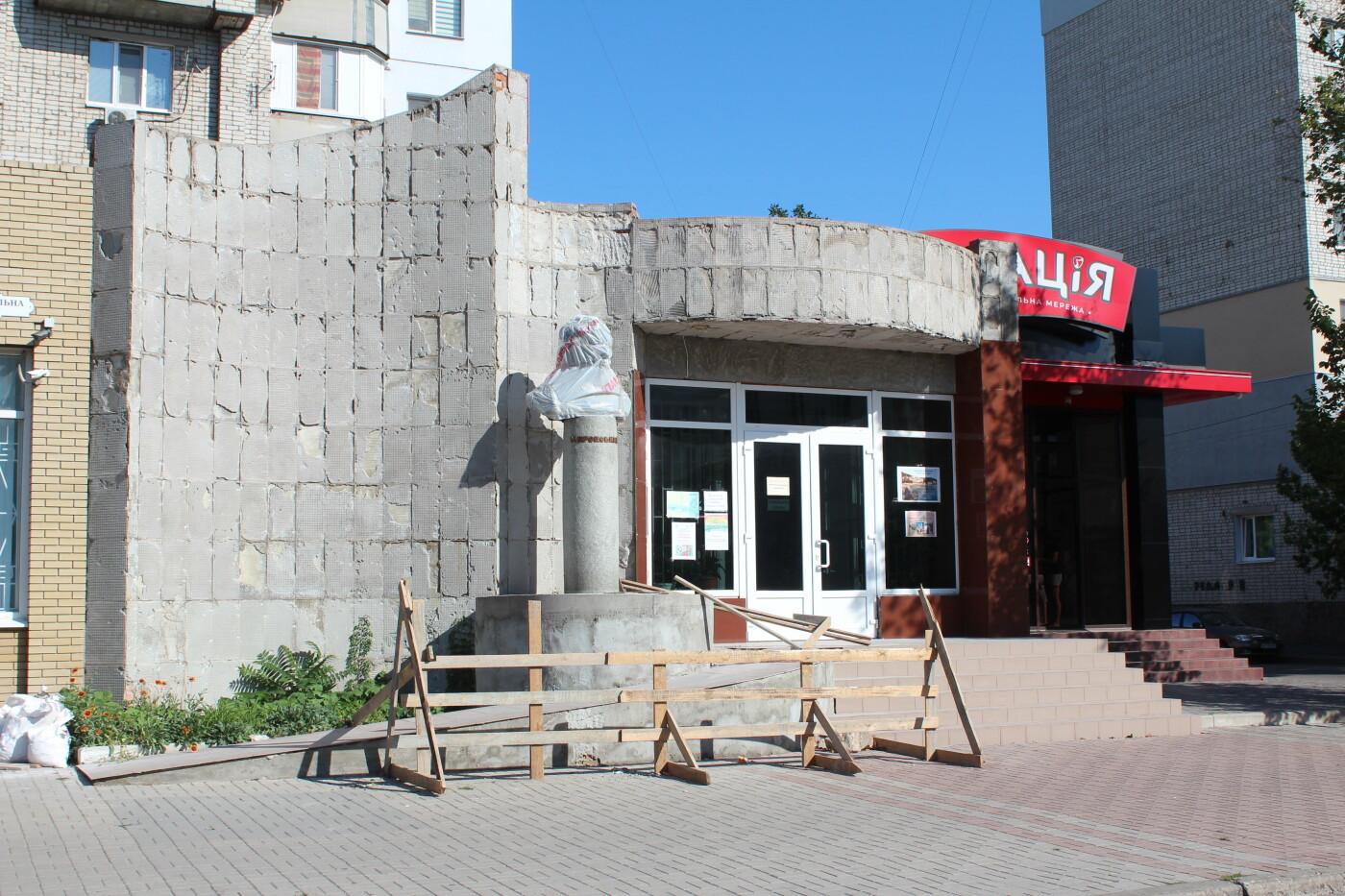 Реконструкция фасада музея им. Бродского завершена, фото-8