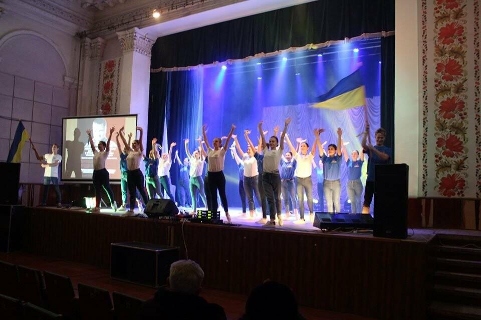 В Бердянську відбувся благодійний концерт – ярмарок «Врятувати комбата», фото-7