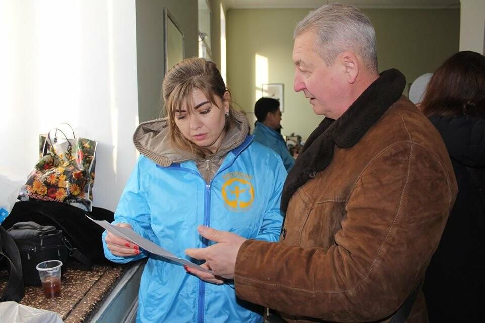 В Бердянську відбувся благодійний концерт – ярмарок «Врятувати комбата», фото-4