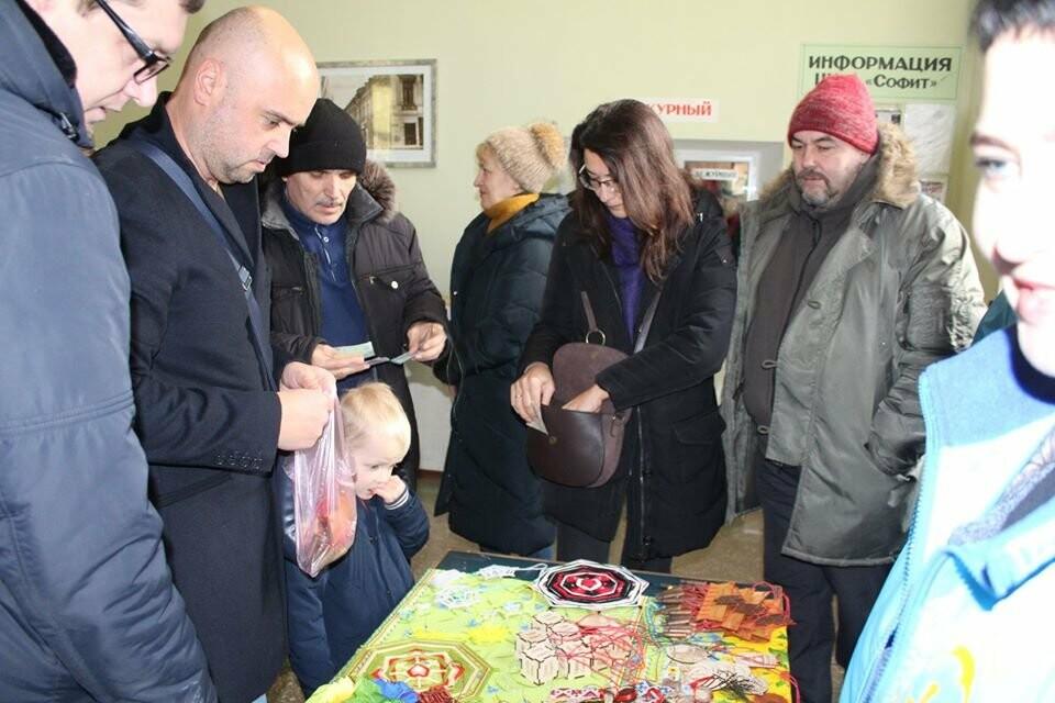 В Бердянську відбувся благодійний концерт – ярмарок «Врятувати комбата», фото-13