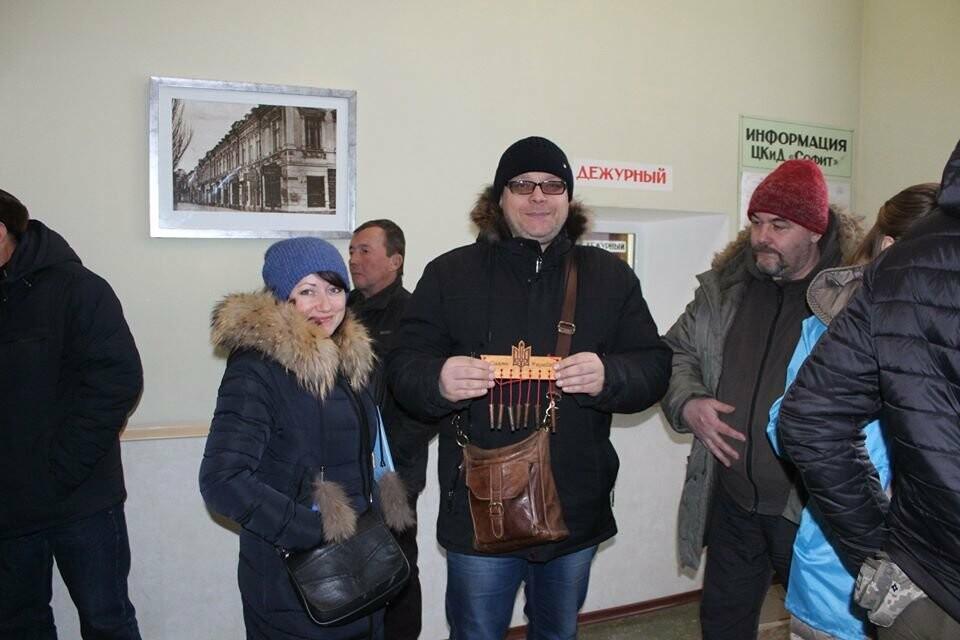 В Бердянську відбувся благодійний концерт – ярмарок «Врятувати комбата», фото-16