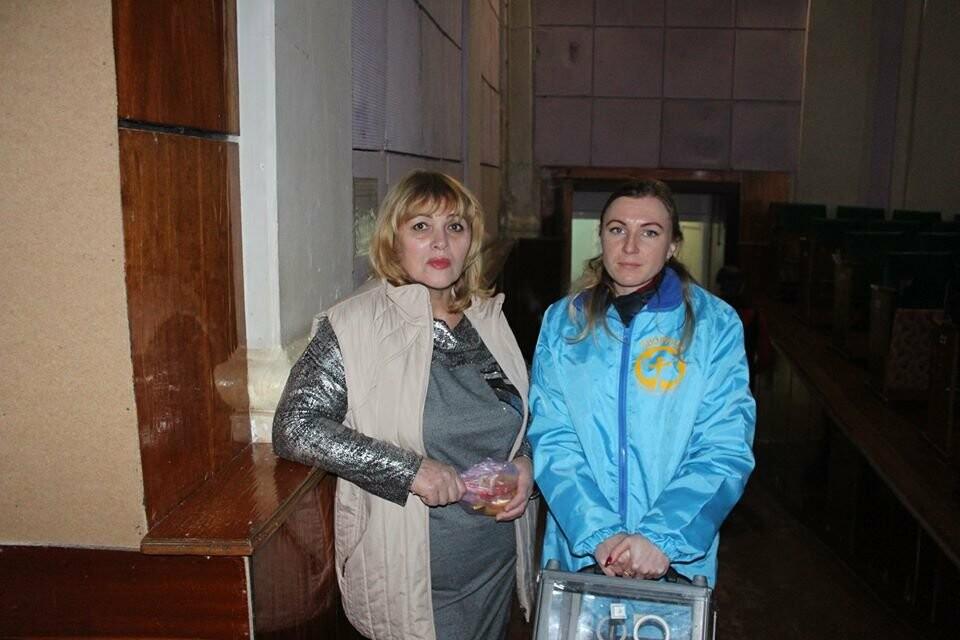 В Бердянську відбувся благодійний концерт – ярмарок «Врятувати комбата», фото-21