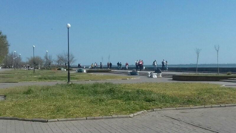 Перше травня в Бердянську, фото-6