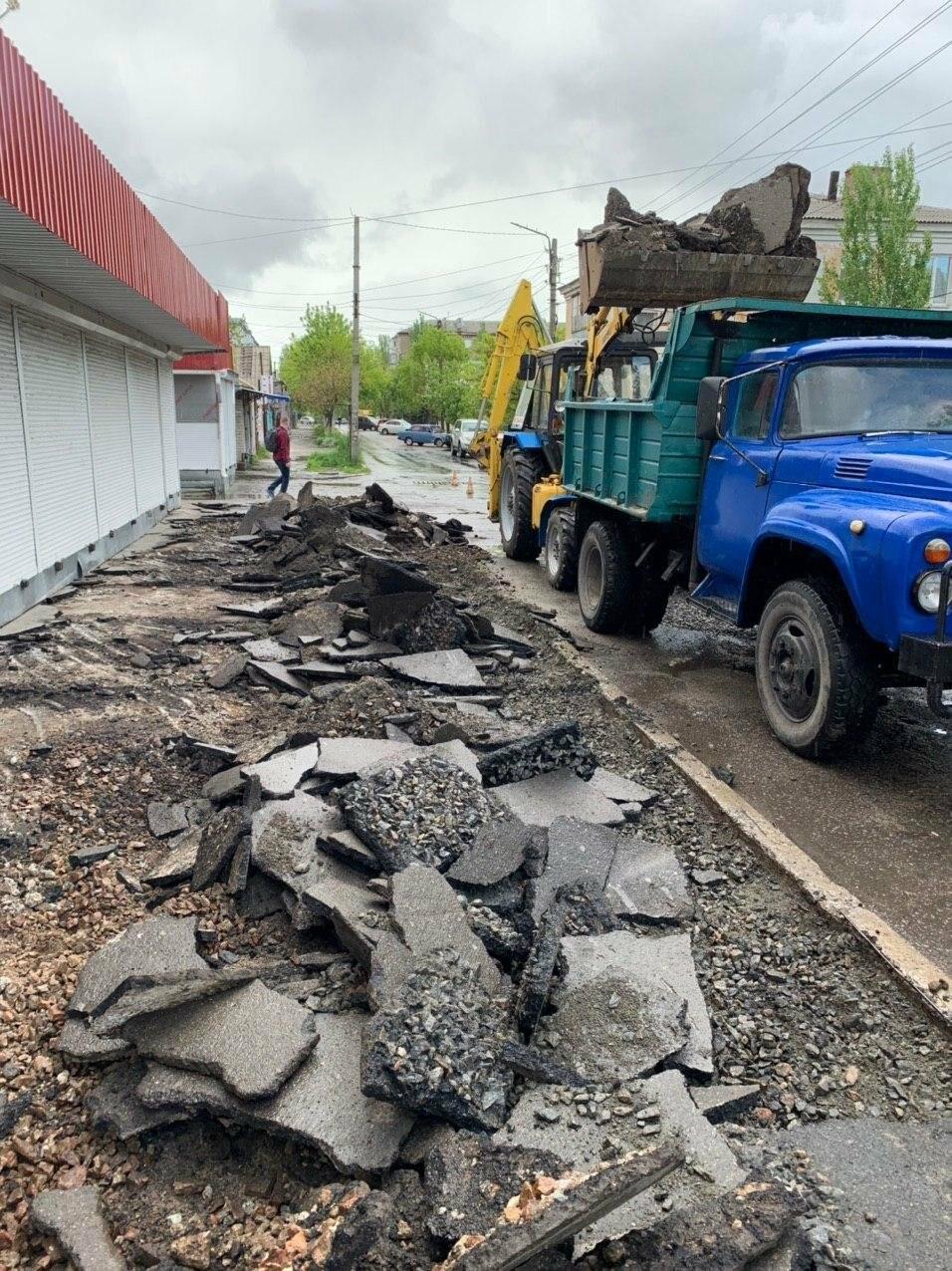 На территории БТМО начались масштабные работы по реконструкции и благоустройству прилегающей территории, - ФОТО, ВИДЕО, фото-4