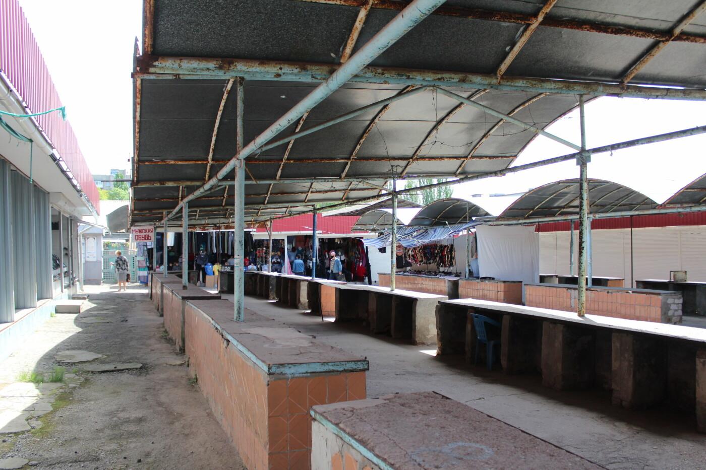 Як працює непродовольчий ринок Бердянська?, фото-15