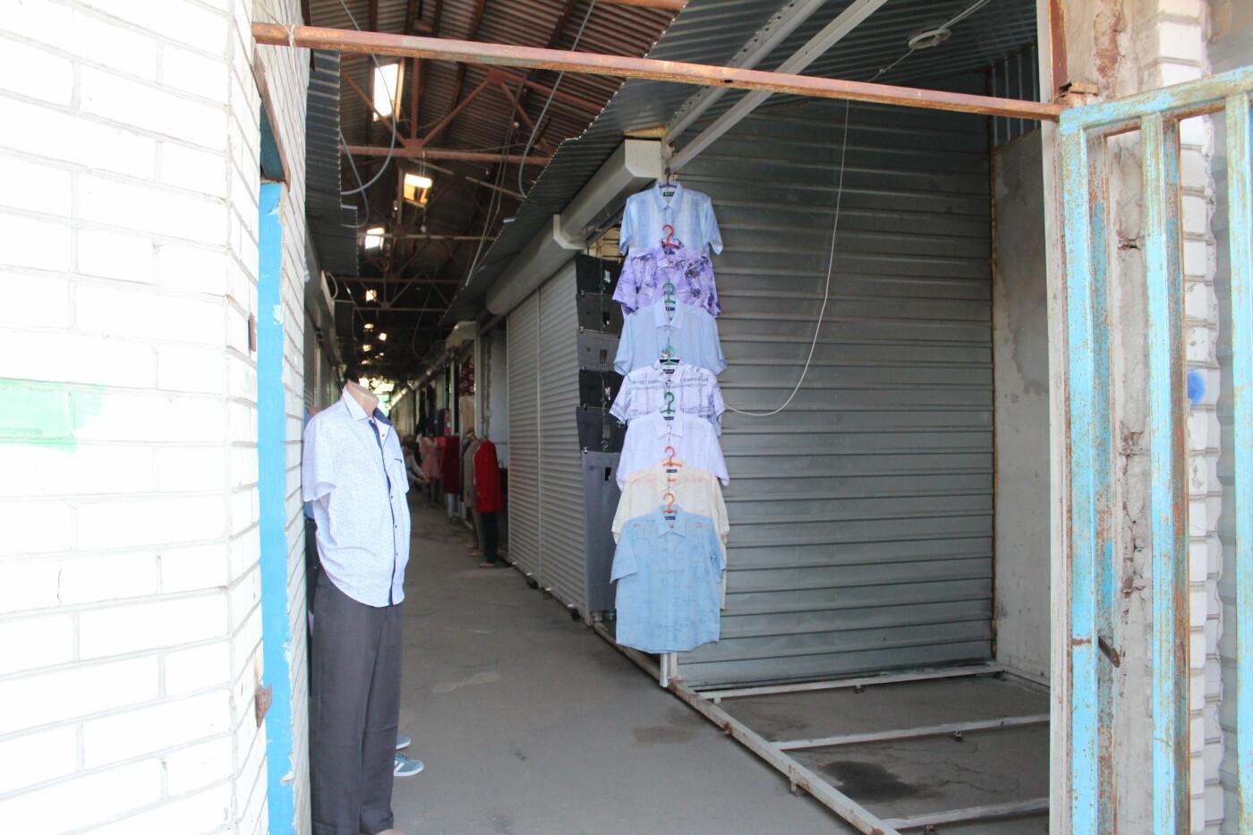 Як працює непродовольчий ринок Бердянська?, фото-11