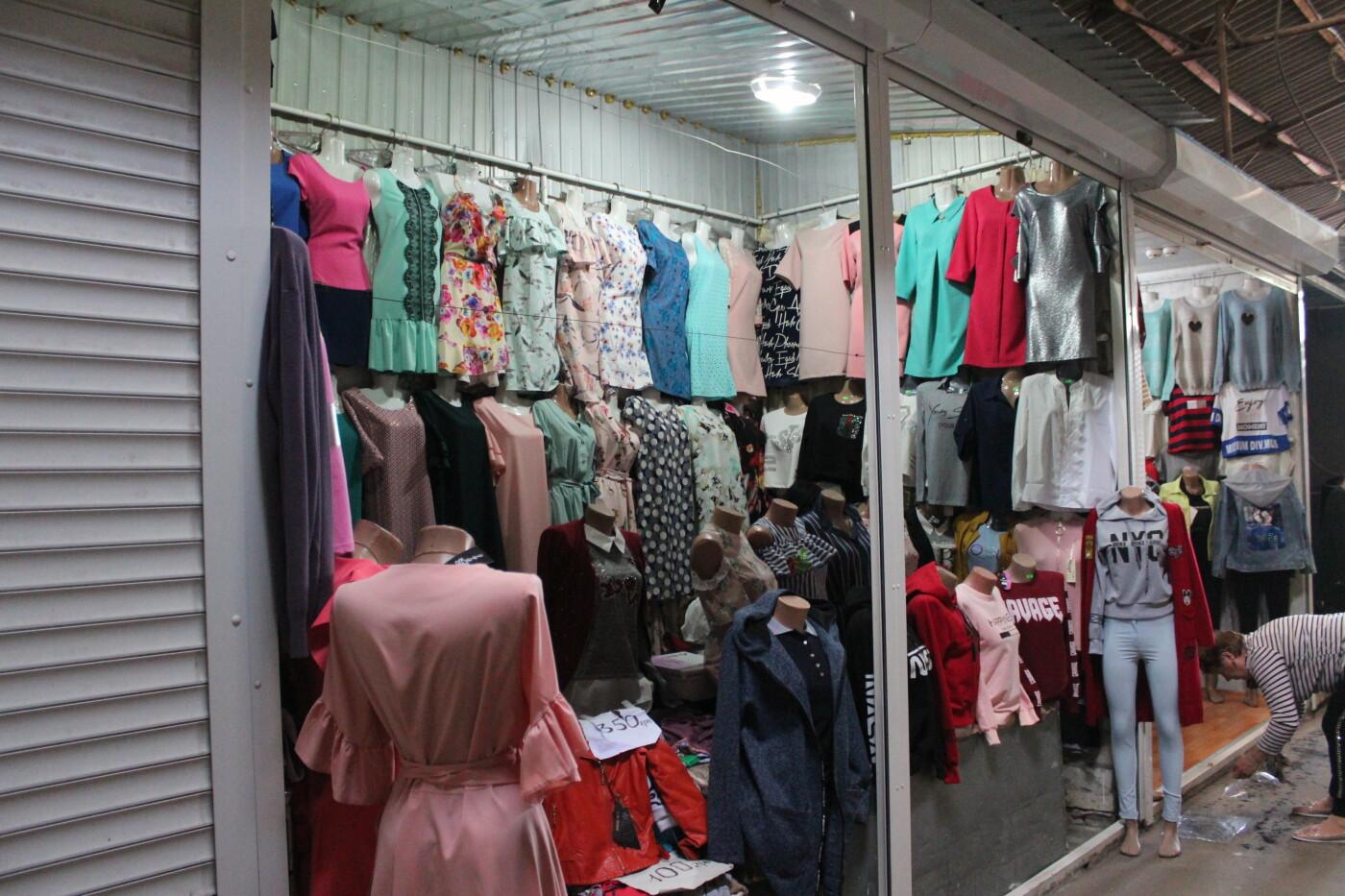 Як працює непродовольчий ринок Бердянська?, фото-3