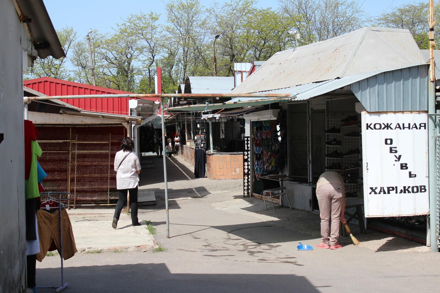 Як працює непродовольчий ринок Бердянська?, фото-10