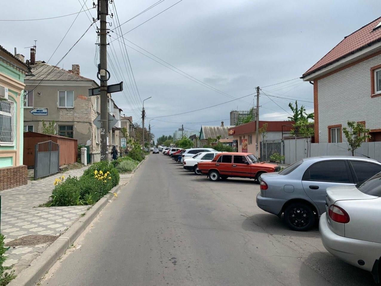 Бердянск - город водителей хамов?, фото-6
