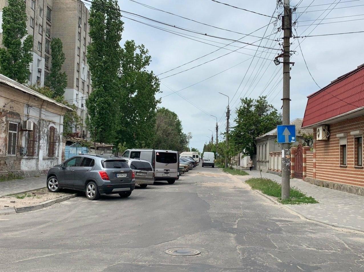 Бердянск - город водителей хамов?, фото-2