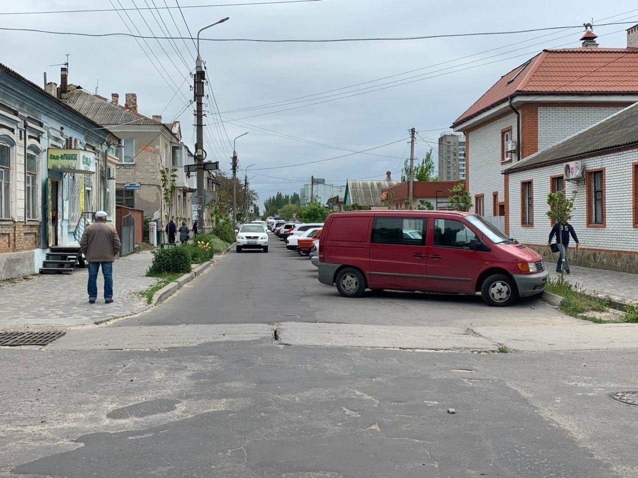 Бердянск - город водителей хамов?, фото-5