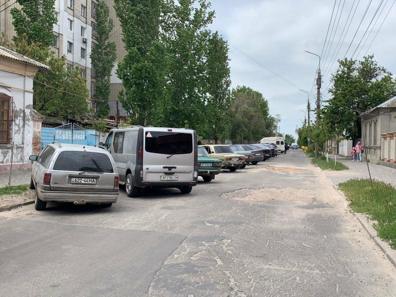Бердянск - город водителей хамов?, фото-3