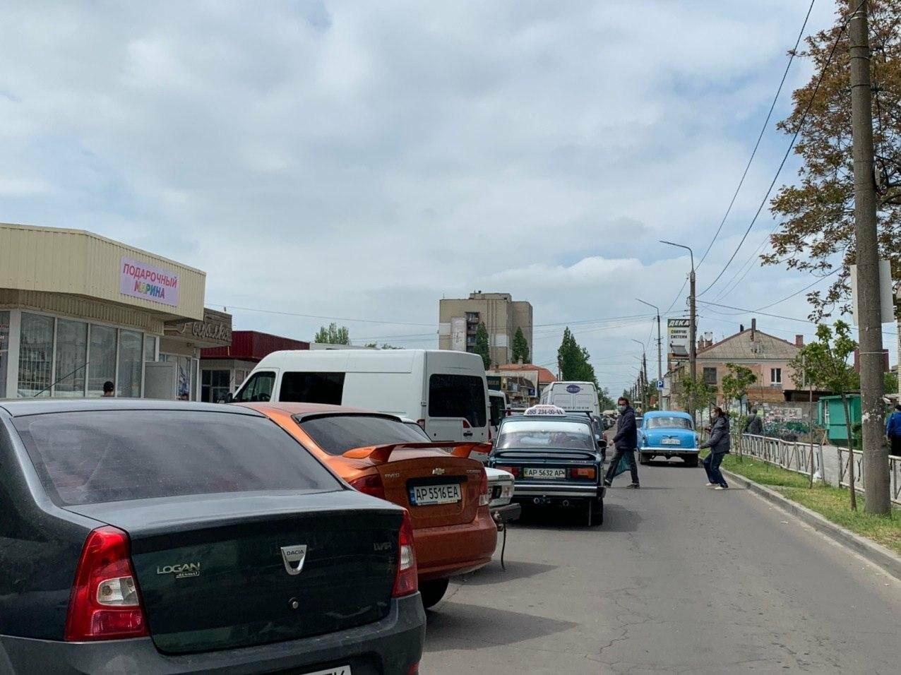 Бердянск - город водителей хамов?, фото-4
