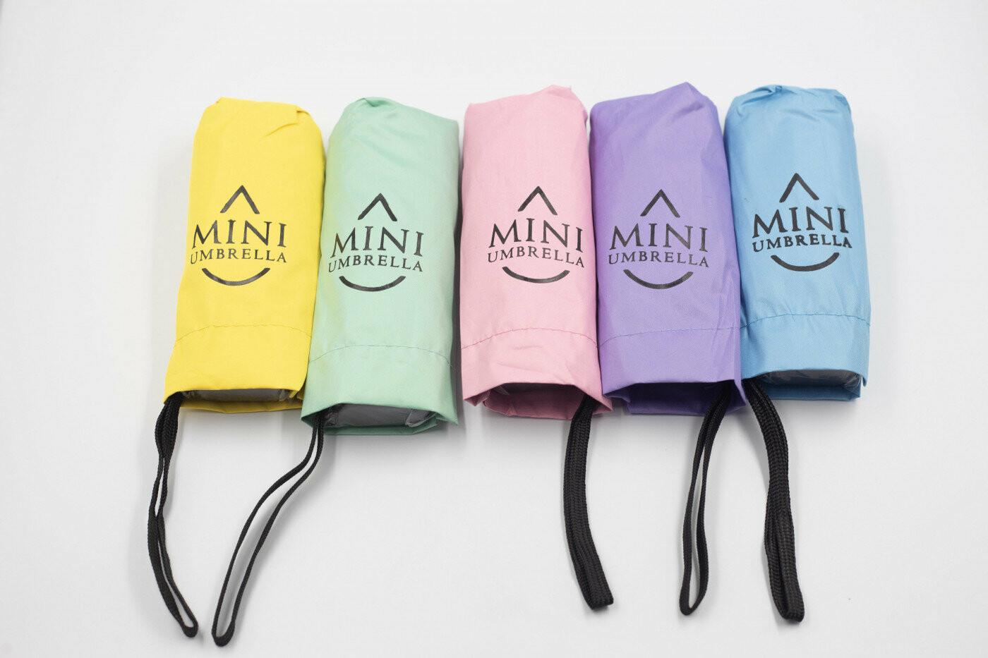 Мини-зонт – новинка весны 2020, которая покорит каждого, фото-2