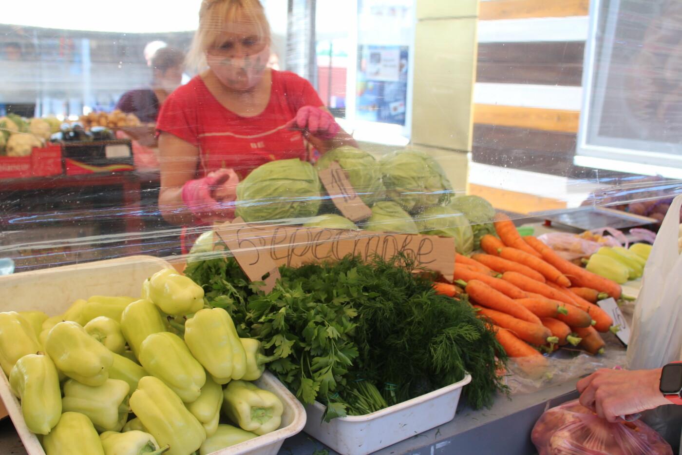 Збираємо кошик для пікніка на бердянському ринку, фото-27