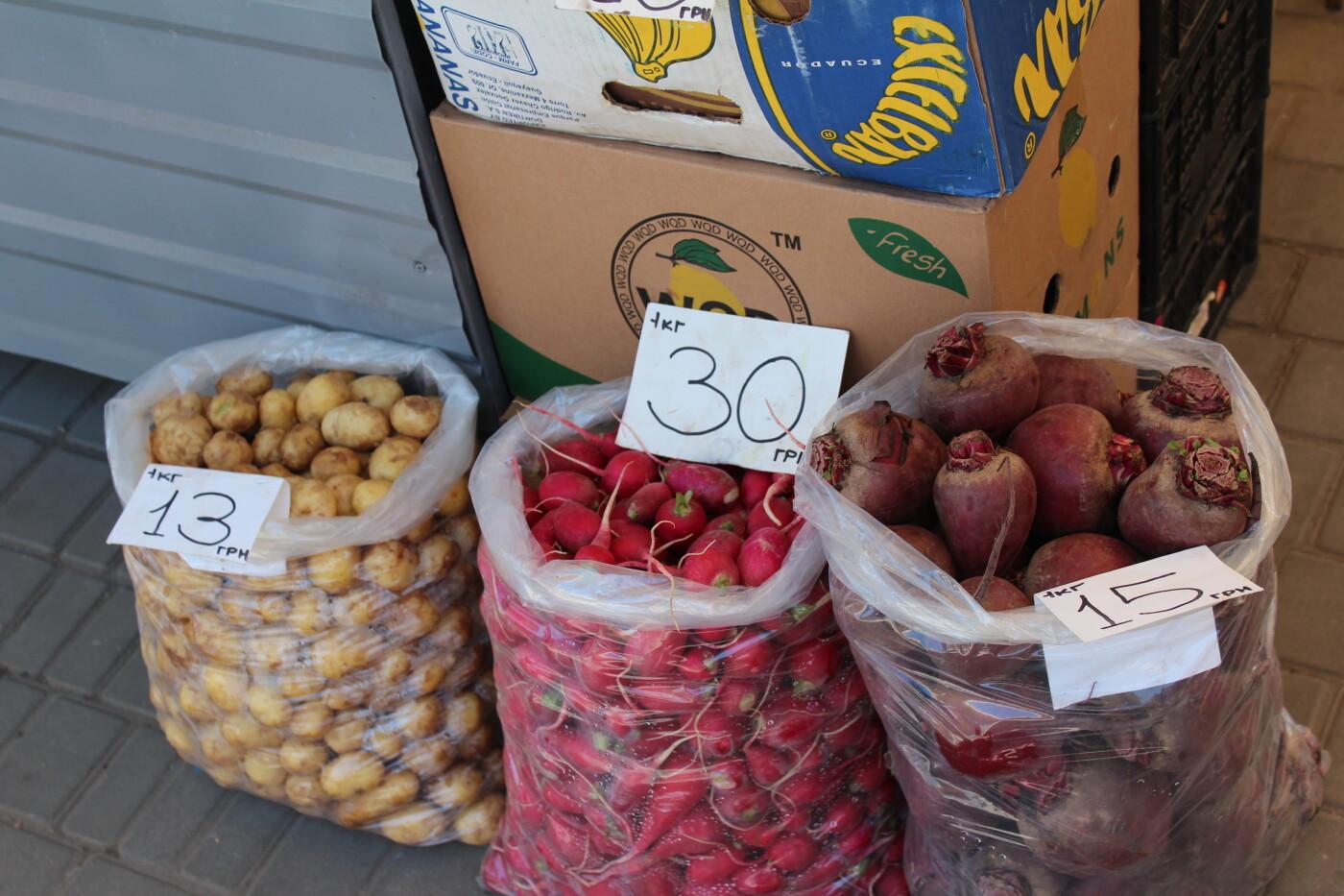 Збираємо кошик для пікніка на бердянському ринку, фото-15