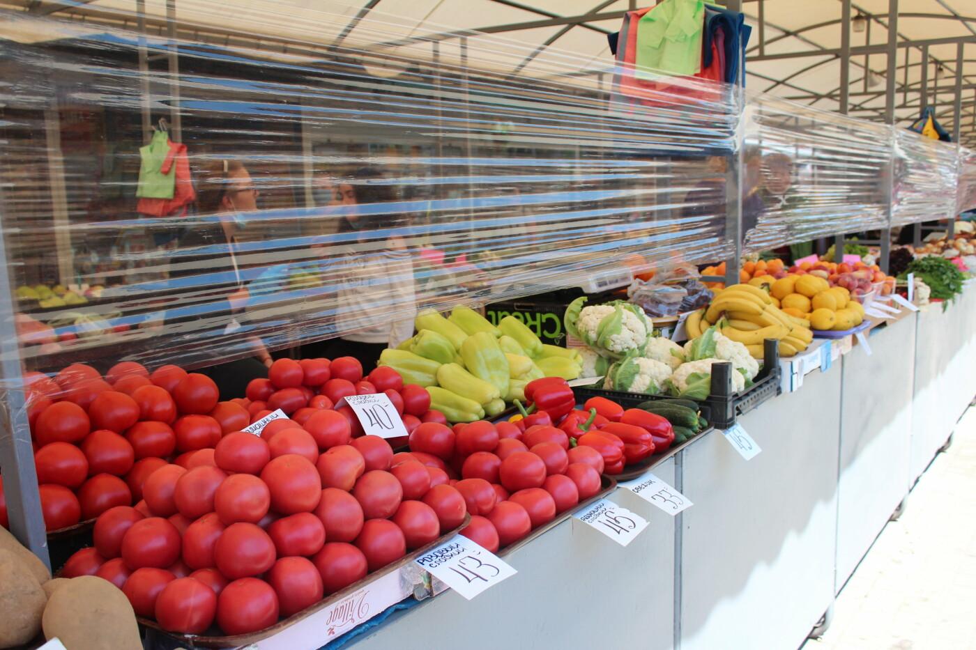 Збираємо кошик для пікніка на бердянському ринку, фото-12