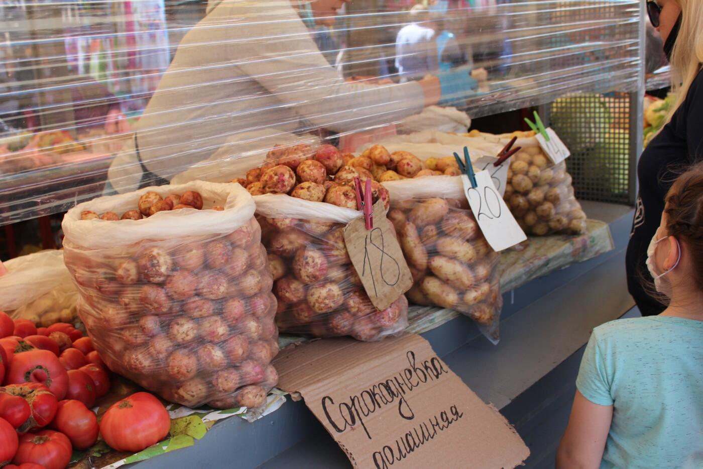 Збираємо кошик для пікніка на бердянському ринку, фото-22