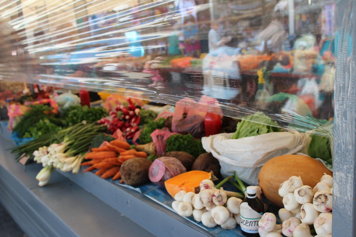 Збираємо кошик для пікніка на бердянському ринку, фото-23