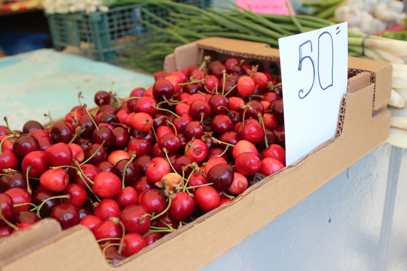 Збираємо кошик для пікніка на бердянському ринку, фото-37