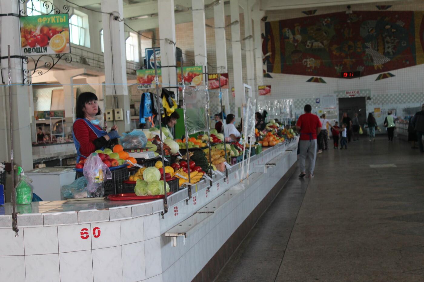 Збираємо кошик для пікніка на бердянському ринку, фото-3