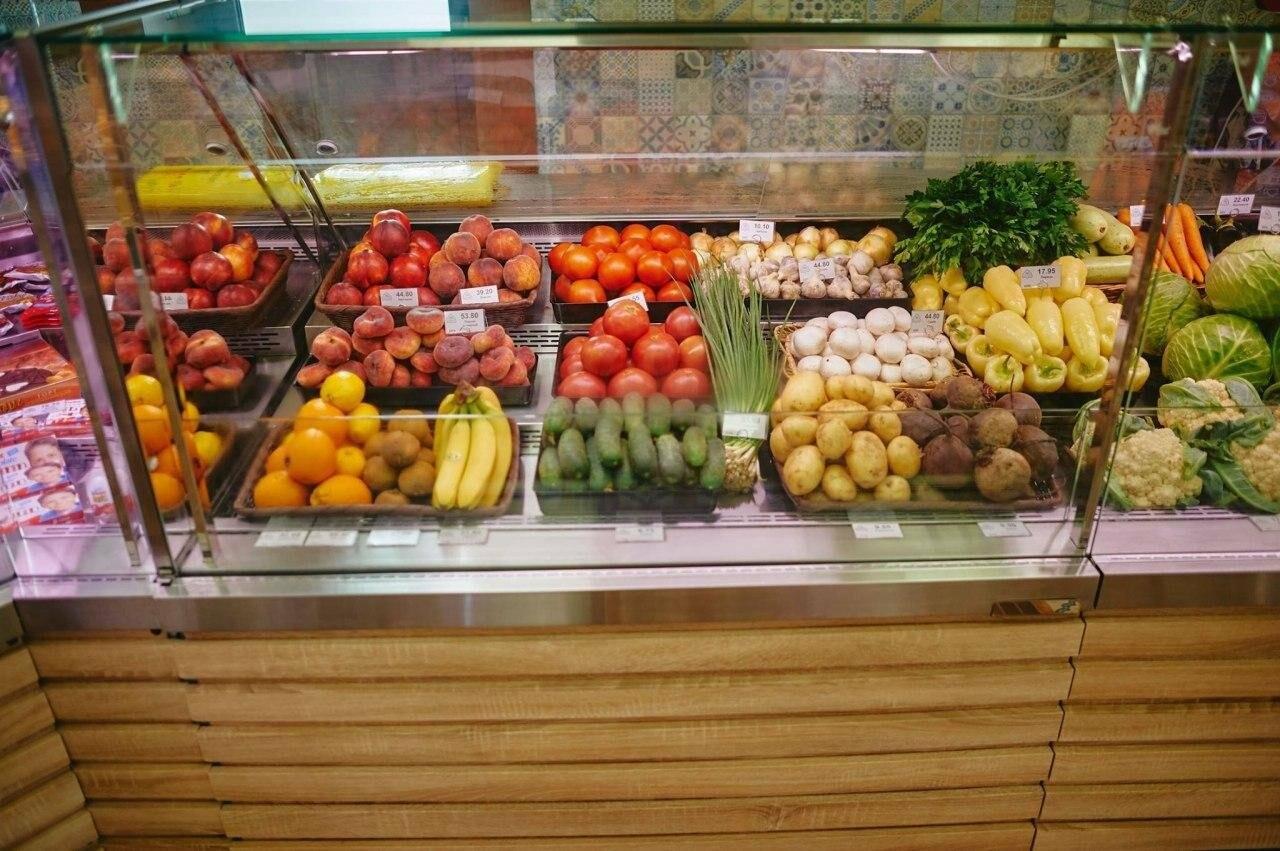 В Бердянске на АКЗ пройдет открытие большого фирменного магазина бердянского мясокомбината, фото-3