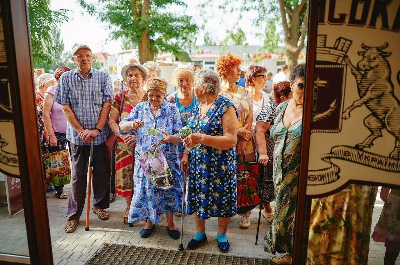 В Бердянске на АКЗ пройдет открытие большого фирменного магазина бердянского мясокомбината, фото-2