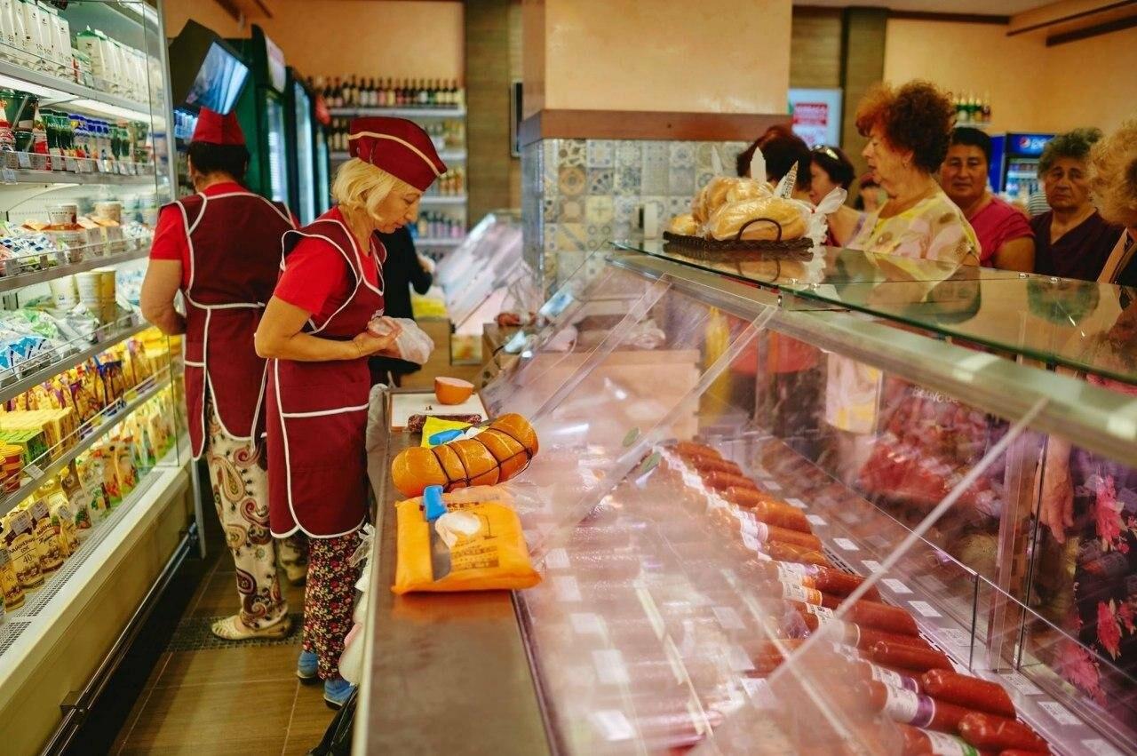 В Бердянске на АКЗ пройдет открытие большого фирменного магазина бердянского мясокомбината, фото-4